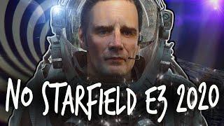 Pete Hines REVEALS No Starfield or TES VI At E3 2020 Showcase