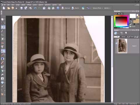 Software para arreglar fotos gratis 25