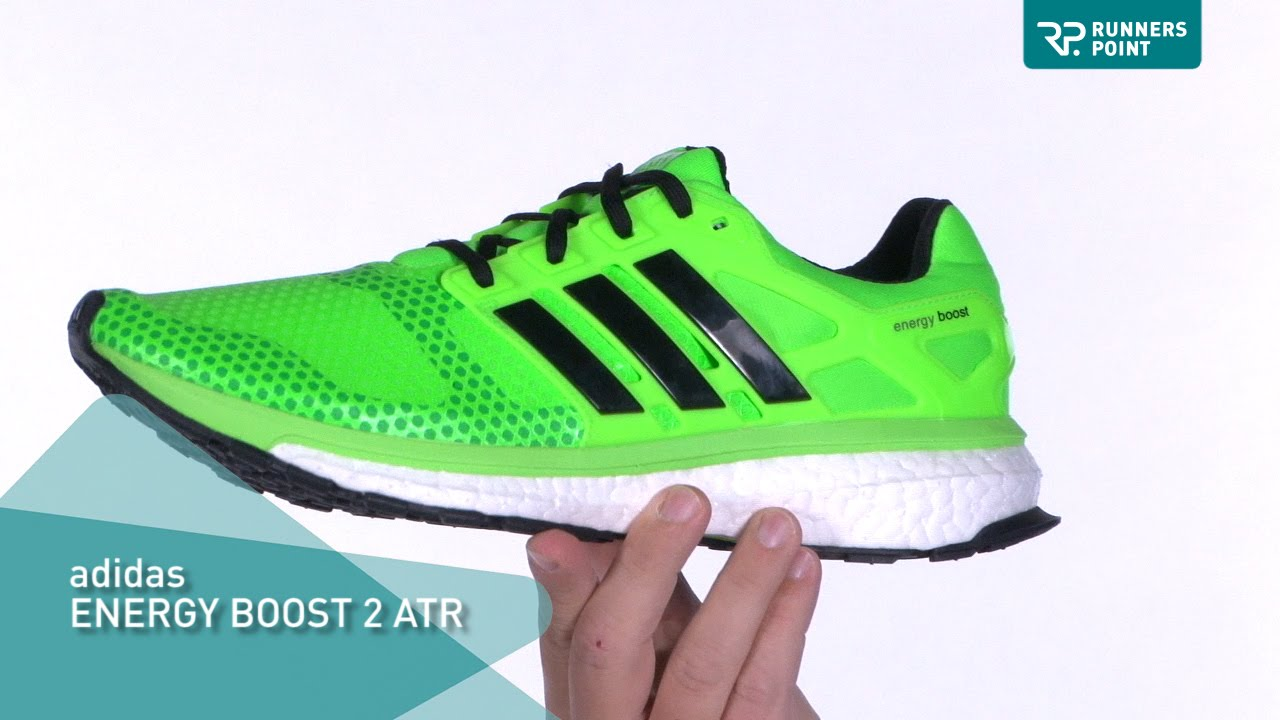 adidas energy boost 2 esm green