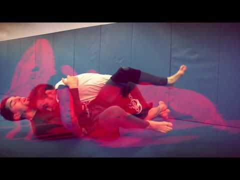 Watch Submission Underground 4: Danis vs Shields May 14th