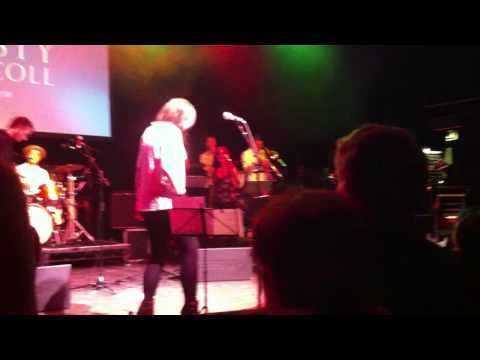 Kirsty MacColl Tribute concert - Fairytale of New York
