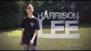 Harrison Lee on Telus Optik TV: He Can Yo Yo Better Than 99 9% of the World