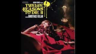 Ghostface Killah & Adrian Younge - King Of New York ft Raekwon