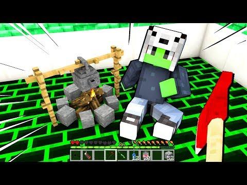 IL MIO AMICO GIORGIO È VIVO!! - Minecraft Epidemia 013