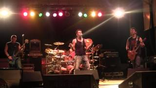 Years Past Live!  Clip of Hypnotize!