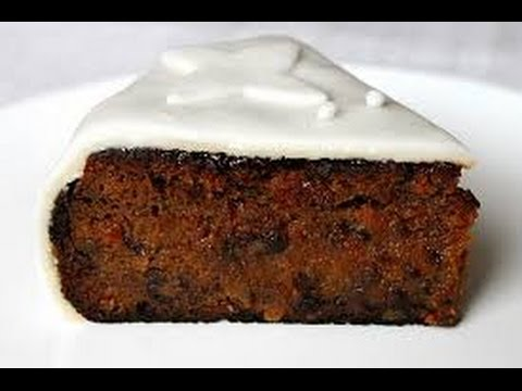 How To Make Jamaican Black Rum Cake Christmas Recipes You Mpeg4