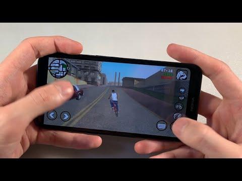 Review Nokia 1.3