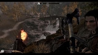 ★ Skyrim - Nord Spellsword Lets Play #31, ft. Darnoc!