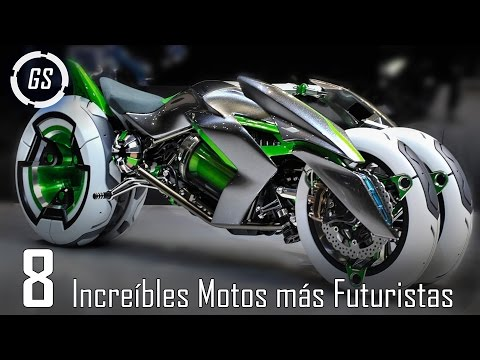 Top 8 Incredible Motorcycle world's most advanced || Motorcycle of the Future