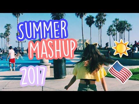 Summer Mashup 2017☀️ - VideoStar {USA vacation}