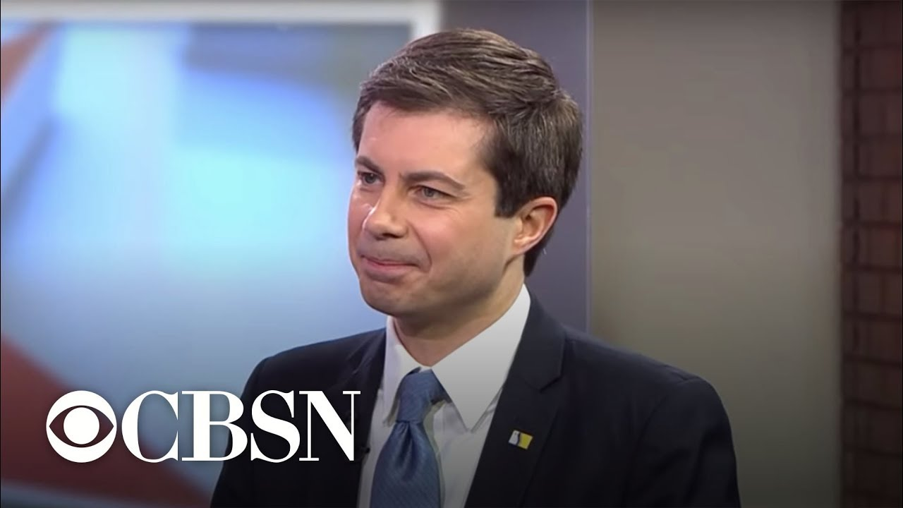 Pete Buttigieg raises $1 million within four hours of 2020 campaign announcement