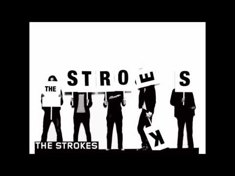 The Modern Age (First Version) - The Strokes (Lost Treasures)