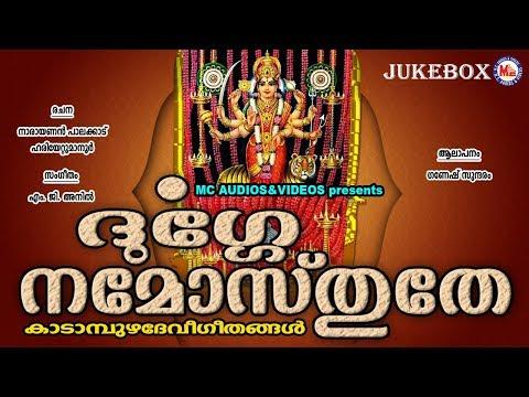 കേരളക്കരയൊന്നാകെ സൂപ്പർഹിറ്റായ ദേവീഗീതങ്ങൾ | Hindu Devotional Songs Malayalam | Devi Songs Malayalam