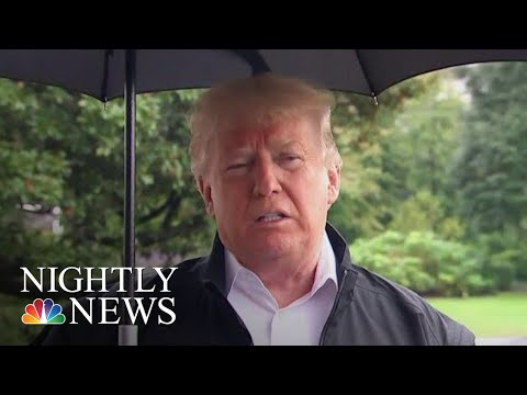 'Rogue Killers' Behind Khashoggi's Disappearance After Speaking To Saudi King | NBC Nightly News