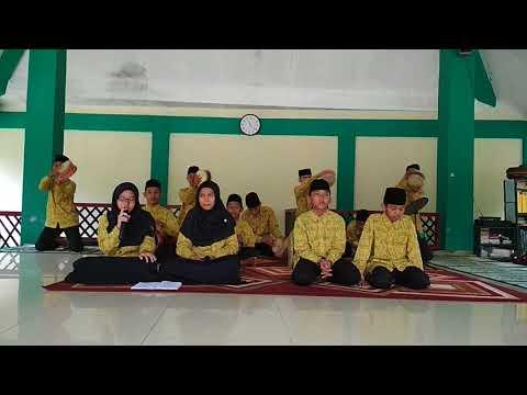SHOLAWAT PESANTREN BUDAYA INDONESIA