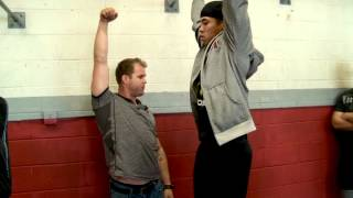 "CrossFit - ""Pull-up Mechanics"" with Kelly Starrett"