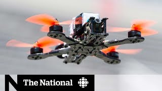 Canada's drone laws could be relaxed in near future