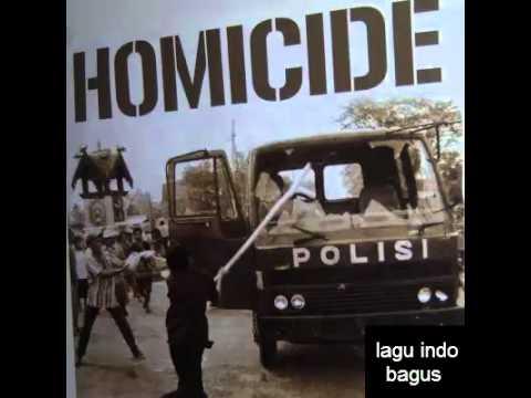 HOMICIDE-NEKROPOLIS
