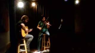 Blue Ridge - Tania Elizabeth & Jordan McConnell @ The Violin Shop