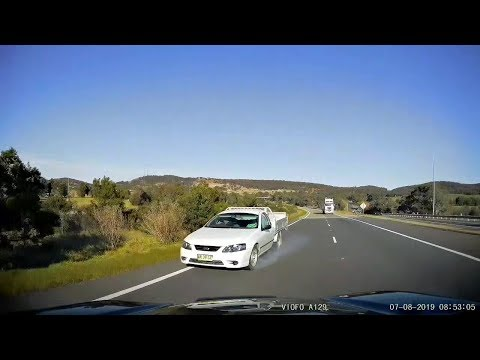 Dash Cam Owners Australia August 2019 On the Road Compilation