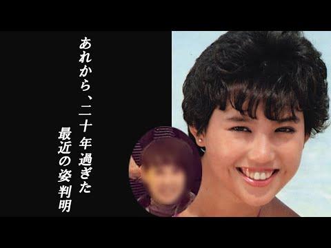 鳥越マリ・55歳になった昭和のJALキャンギャルの現在の画像発見!?