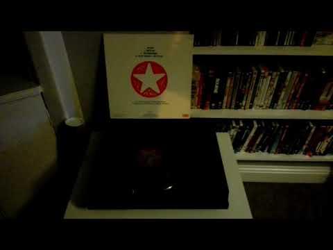 Captain America - Wannabe/God bless les paul