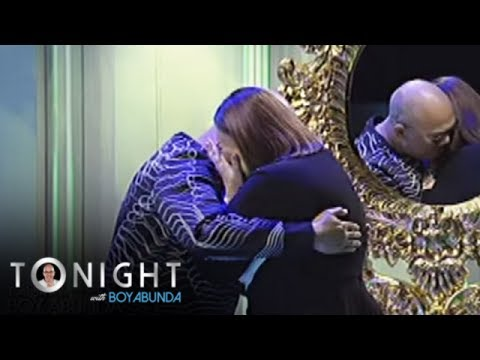TWBA: Sharon Cuneta cries and says 'I miss me'