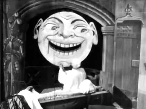 Georges Melies: Le Cauchemar (1896), music by Diego Souto