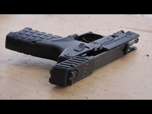 A Closer Look At The KelTec P17 – The Best .22 Handgun for Less Than $200?