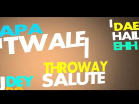 TWALE lyrics Video,
