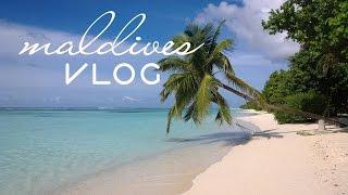 Maldives Vlog - LUX Resorts Thumbnail