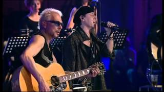 Scorpions Acoustica live in lisboa 2001