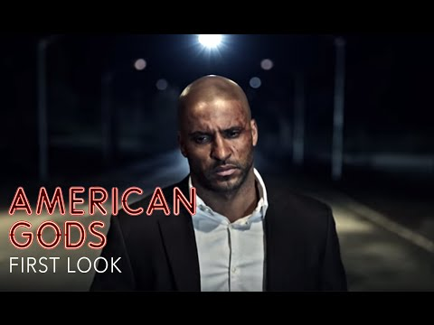 American Gods | First Look Trailer