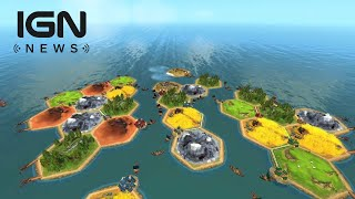 The Settlers of Catan Board Game is Going to be a Movie - IGN News