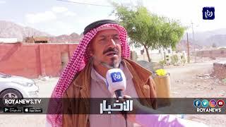 منطقة الشامية في العقبة تفتقر لأدنى الخدمات الاساسية والبنية التحتية - (23-2-2018)