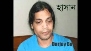 Hasan ARK Bangladesh Song Album Jonmobhumi   YouTube 4