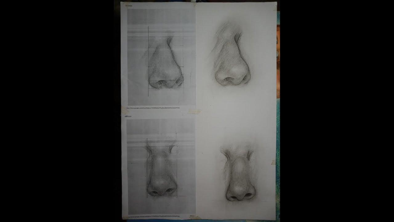 Học vẽ, Học Vẽ Online , bài 191