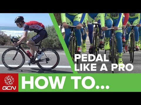 How To Pedal | Cycling Technique