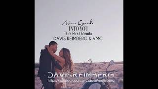 Download Ariana Grande - Into You (Davis Reimberg & VMC Remix)