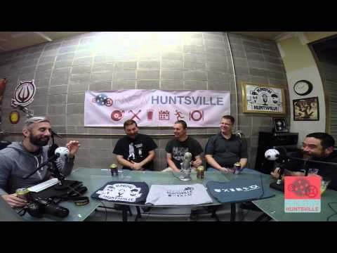 Know Huntsville - Foot Pound Force