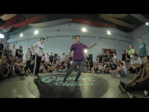 Swipemind vs Fog | Hip-Hop 1\8 | Groove...