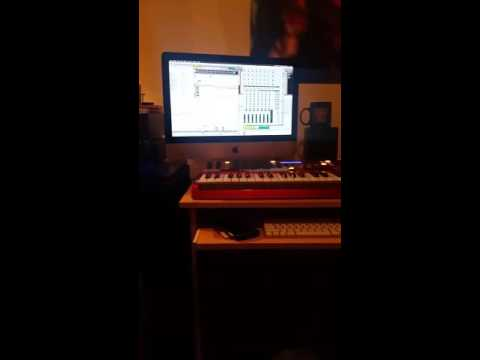 Vibing 2 The Muzik