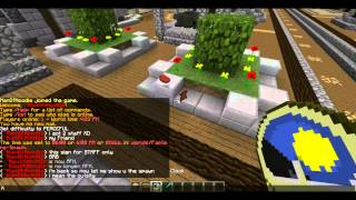Minecraft Server Needed Staff 1.7.4 Thumbnail