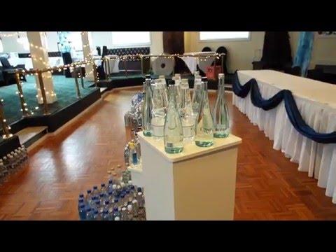 Berkeley Springs International Water Tasting - 2016
