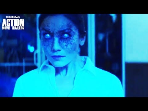 "BEYOND SKYLINE | ""Blue Light Attack"" New Clip for Frank Grillo Action Movie"