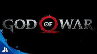 God of War - E3 2016 Moments | PS4