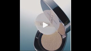 NEW FROM LAMER : THE NEW LUMINOUS LIFTING CUSHION FOUNDATION