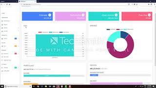 Gst billing web application-fastinvo demo. http://www.fastinvo.com