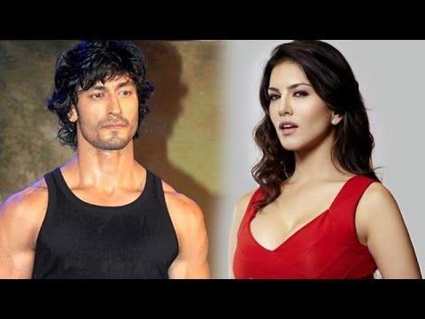 Vidyut Jammwal Refuses To Romance Sunny Leone
