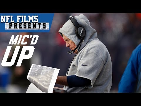Funniest Coaches Micd Up Moments of the 2017 Season! | NFL Films Presents